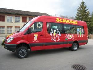 Schulbus 1